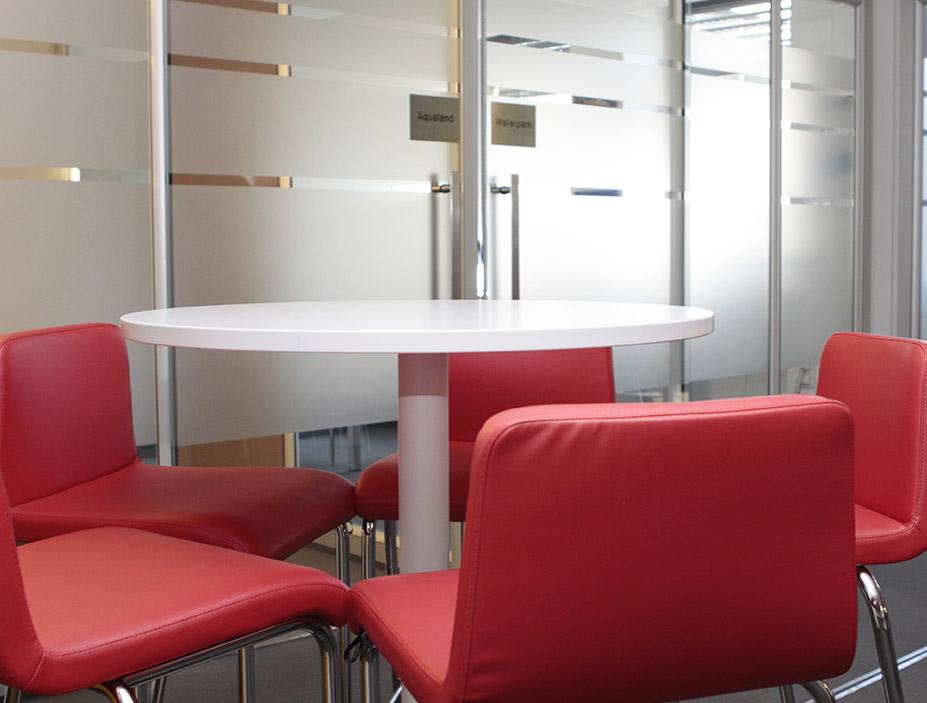 genre open space b ro systemtrans mehr mobilit t. Black Bedroom Furniture Sets. Home Design Ideas