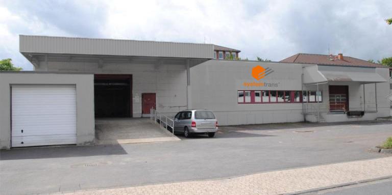 systemtrans_neue_adresse-Dieselstr-9_50354_Huerth_Einfahrt